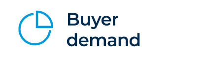 Buyer demand based house value calculator